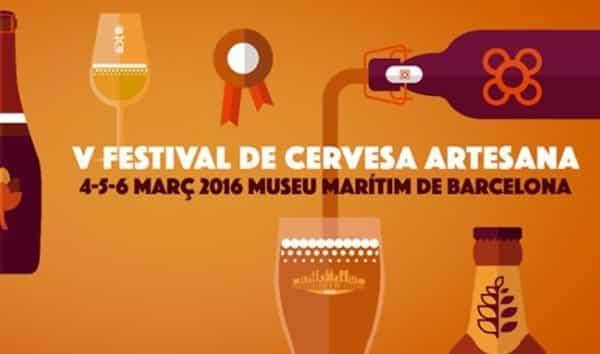 Barcelona Beer Festival 2016, regresa la fiesta de la cerveza - eventos-en-barcelona