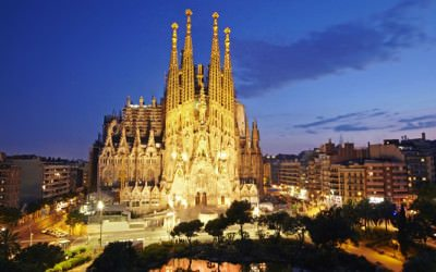 Barcelona en Semana Santa - lugares