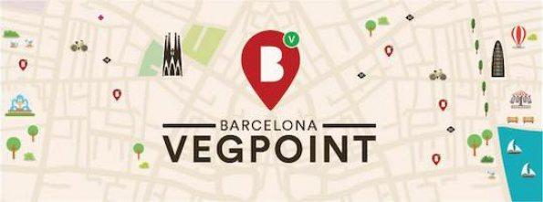 Barcelona se convierte en la primera ciudad Veg Friendly del mundo - novedades