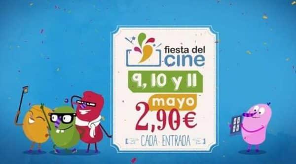 ¡Nos vamos al cine! Regresa la Fiesta del Cine - eventos-en-barcelona
