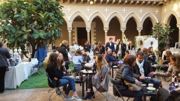 ZOCO Barcelona regresa para dar la bienvenida al verano - eventos-en-barcelona