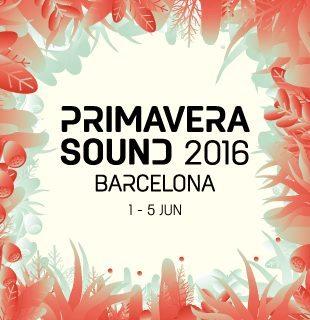 Primavera Sound 2016 - eventos-en-barcelona