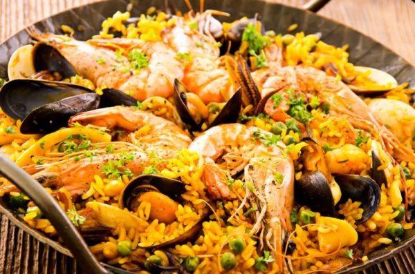 Los mejores arroces de Barcelona - bar-y-restaurantes