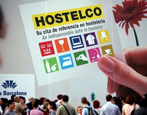 hostelco 2016 barcelona