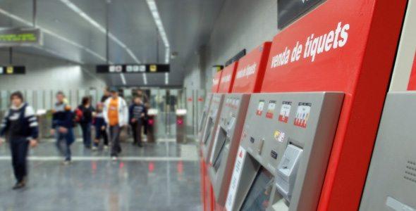 Cómo moverse en Barcelona en transporte público - novedades