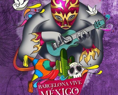¡Descubre la Barcelona más mexicana!