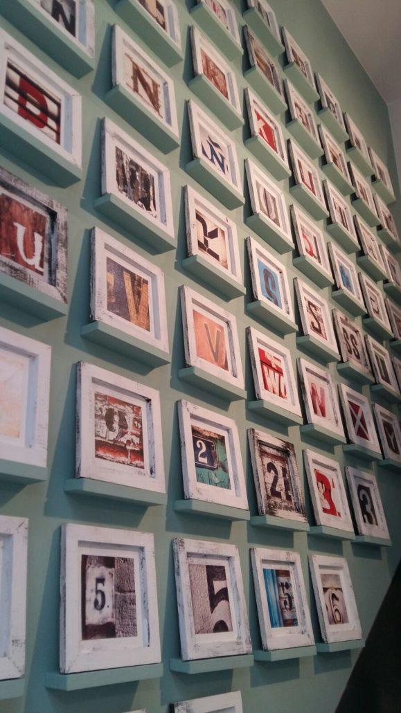 Visitamos el showroom de Idearia en Barcelona: Un nuevo concepto de arte fortogáfrico y decoración - novedades, lugares