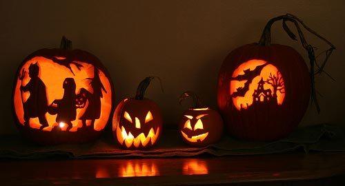 Halloween en Sitges - lugares