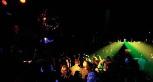 Salir de noche por Sitges - lugares, bar-y-restaurantes