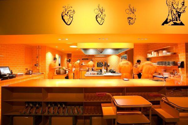 Nace Nobook, el primer restaurante de alta gastronomía callejera en Barcelona - bar-y-restaurantes