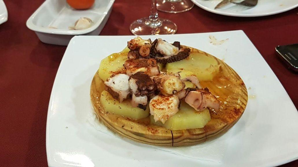 Degustación gastronómica en el restaurante Pasa Tapas - bar-y-restaurantes