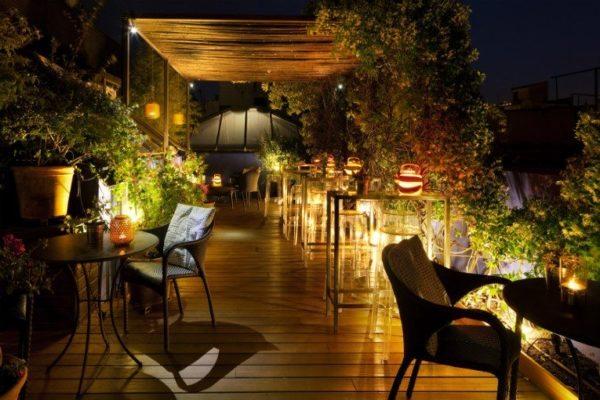 Hotel Neri, el hotel boutique más singular de Barcelona - lugares