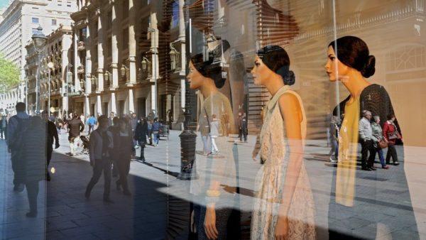 ¿Qué es la Barcelona Shopping Line? - lugares