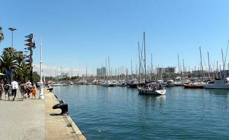 3 lugares fantásticos en Barcelona - lugares