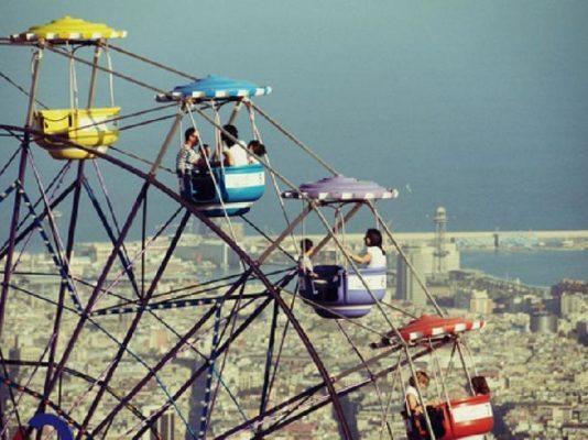 Descubre qué puedes hacer en Barcelona de forma economica - lugares