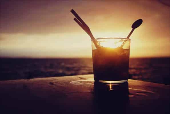 Café del Mar : El culto al Sol - bar-y-restaurantes