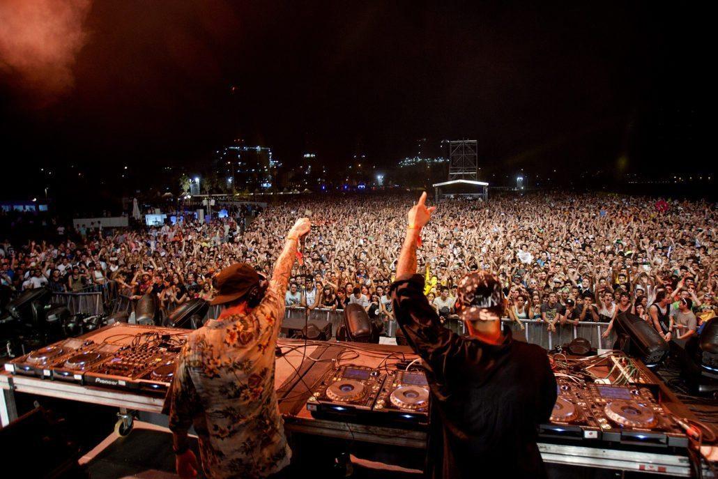 Barcelona Beach Festival 2017 : Todo lo que debes saber - eventos-en-barcelona