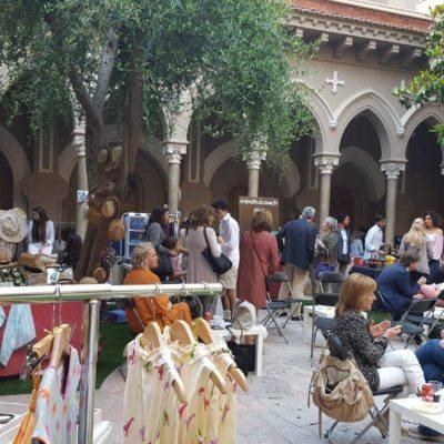 Zoco Barcelona regresa por primavera - eventos-en-barcelona