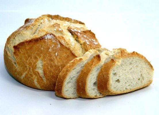 Pan de payés, el pan de Cataluña - bar-y-restaurantes