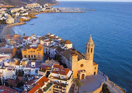 4 razones para escaparte a Sitges esta Semana Santa - lugares