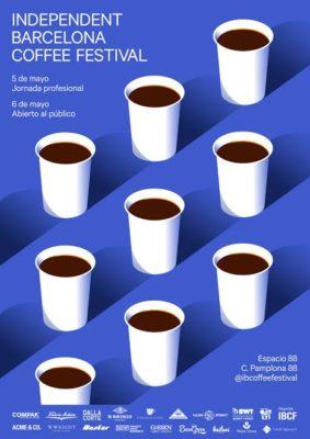 Regresa el Barcelona Coffee Festival - eventos-en-barcelona