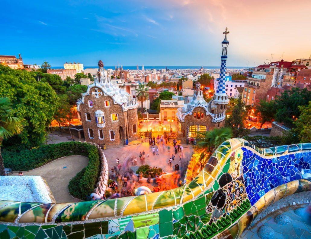 13 cosas que debes hacer si visitas Barcelona por primera vez - lugares