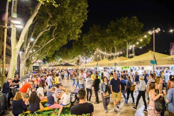 ¡Regresa TAST A LA RAMBLA a Barcelona! - eventos-en-barcelona