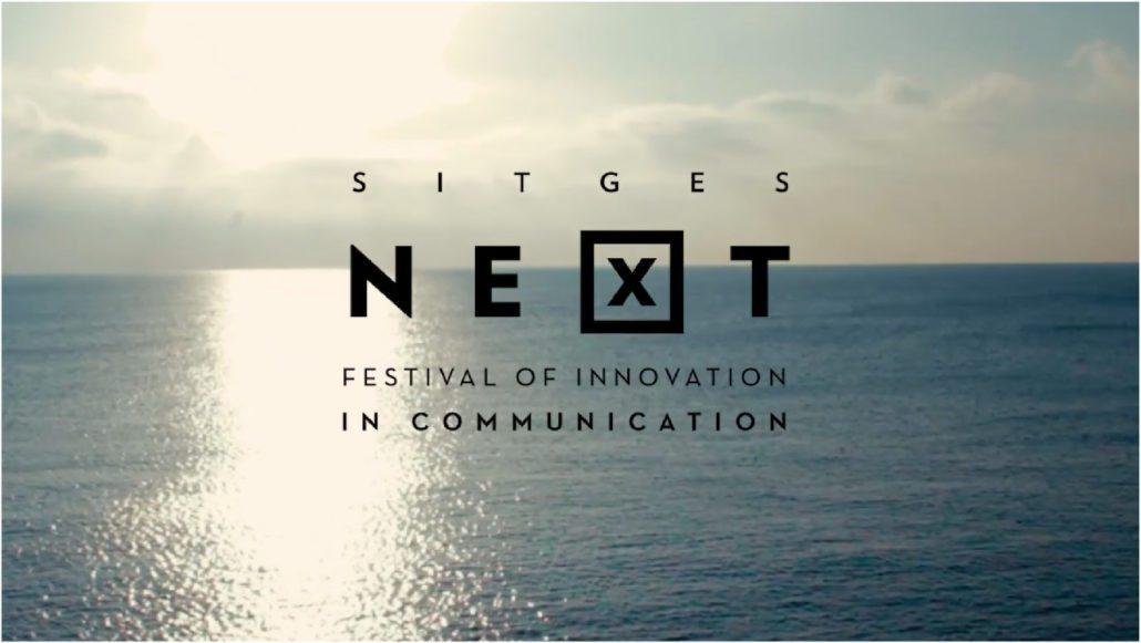 Sitges Next 2017: El festival de la innovación en comunicación - eventos-en-barcelona