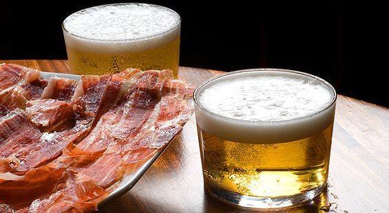 Entre Tapas y cervezas - bar-y-restaurantes
