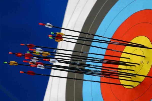 Archery Tag ya se dispara en Barcelona - novedades