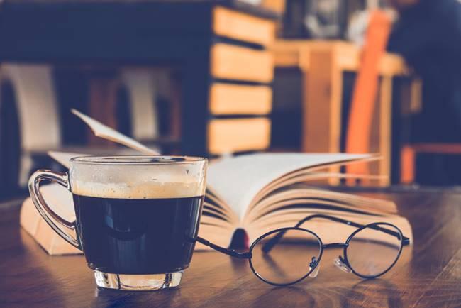 Cafés literarios en Barcelona - lugares, bar-y-restaurantes