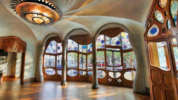 4 maravillas de Barcelona que debes visitar - novedades lugares