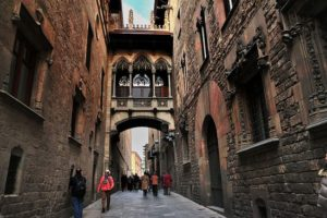 7 actividades en Barcelona que debes hacer si visitas la ciudad por primera vez - novedades