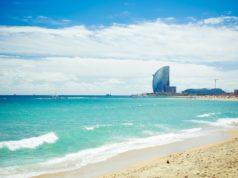 10 razones para visitar barcelona
