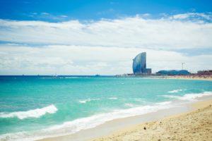 10 razones para visitar Barcelona - novedades