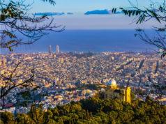 qué hacer en Barcelona en septimebre