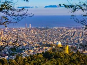 Qué hacer en septiembre en Barcelona - novedades, lugares