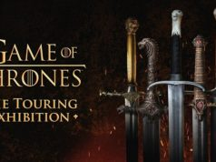 The Game of Thrones: The Touring Exhibition Barcelona