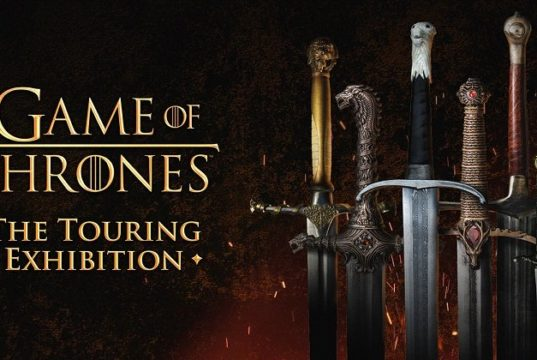 The Game of Thrones: The Touring ExhibitionBarcelona