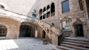 MUHBA, el Museo de Historia de Barcelona - lugares