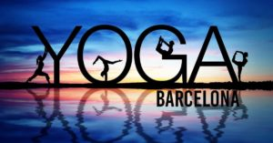 Practicar yoga en Barcelona al aire libre - lugares