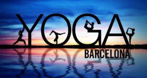 practicar yoga en barcelona al aire libre
