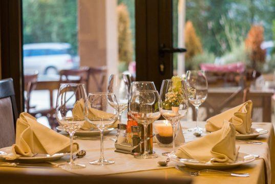 Los 8 restaurantes que debes visitar en Barcelona
