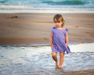 Viajar a Sitges con los niños - lugares