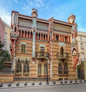 La Casa Vicens reabre sus puertas en Noviembre - lugares