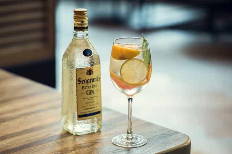 Seagram´s Gin te trae el sabor de New York a Barcelona - lugares, eventos-en-barcelona