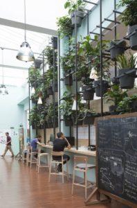 Lugares para trabajar fuera de la oficina en Barcelona - lugares