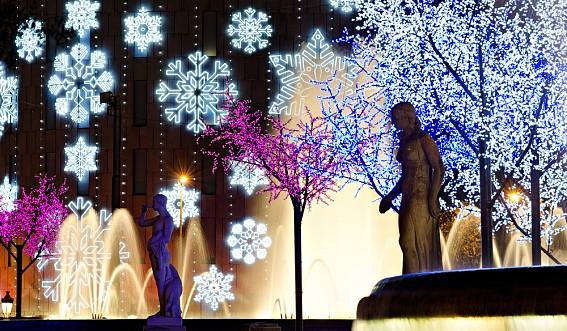 Qué hacer en Barcelona en Navidad - eventos-en-barcelona