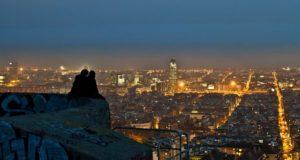si visitas Barcelona