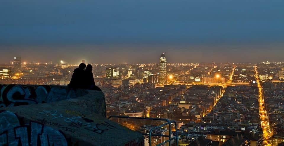 20 planes que hacer si visitas Barcelona - lugares